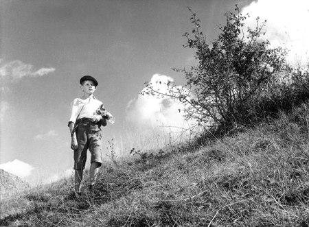 משחקים אסורים, במאי רנה קלמאן, 1952.-7