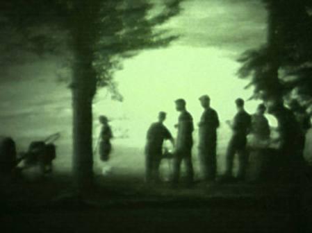 """ליאורה לאור, ללא כותרת, מס. 14 בסדרה """"צלם אור"""", 2003.  Stephan Daiter Gallery, שיקגו."""