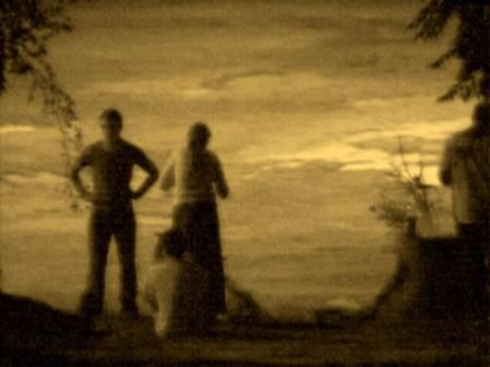 """ליאורה לאור, ללא כותרת, מס. 24 בסדרה """"צלם אור"""", 2003.  Stephan Daiter Gallery, שיקגו"""