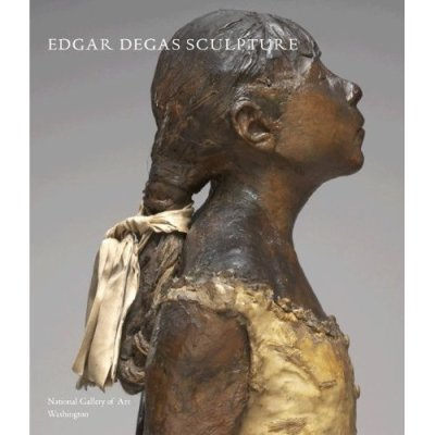 Edgar Degas Sculpture by Suzanne Glover Lindsay, Daphne S. Barbour, and Shelley G. Sturman with Barbara H. Berrie, Suzanne Quillen Lomax, and Michael Palmer. National Gallery of Art, Washington, and Princeton University Press (January 2011)