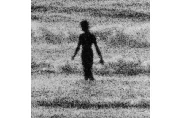 דגנית ברסט, רוחצת ראשונה, 1991.  Via Artis