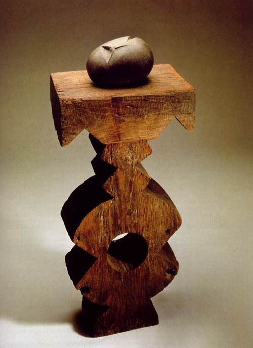 brancusi-romanian-sculptor-his-sculpture-was-also-inspired-by-traditional-romanian-architecture-carvings-which-have-preserved-symbols-that-also-appeared-at-tartaria-culture-6000-bc