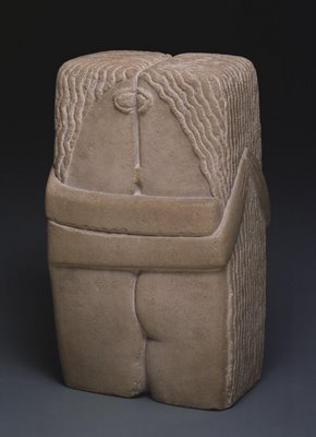 constantin-brancusi-the-kiss-limestone-1916-philadelphia-museum-of-art