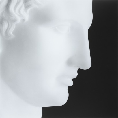 Robert Mapplethorpe, Hermes, 1988. MoMA, NY