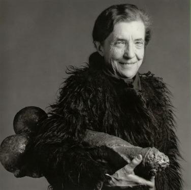 Robert Mapplethorpe, Louise Bouregois, 1982. The Robert Mapplethorpe Foundation, New York