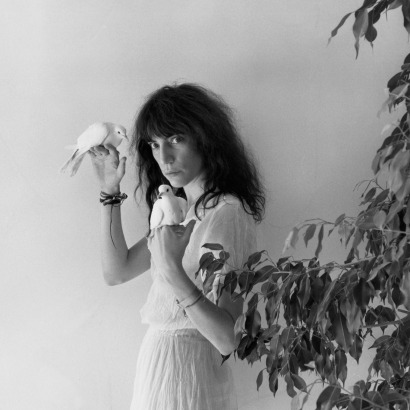 Robert Mapplethorpe, Patti Smith, 1979. The Robert Mapplethorpe Foundation, New York