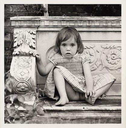 Robert Mapplethorpe, Rosie, England, 1976. Via Artnet