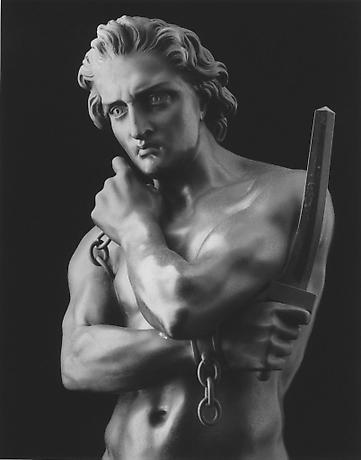 Robert Mapplethorpe, Statuary-n.d.. The Robert Mapplethorpe Foundation, New York